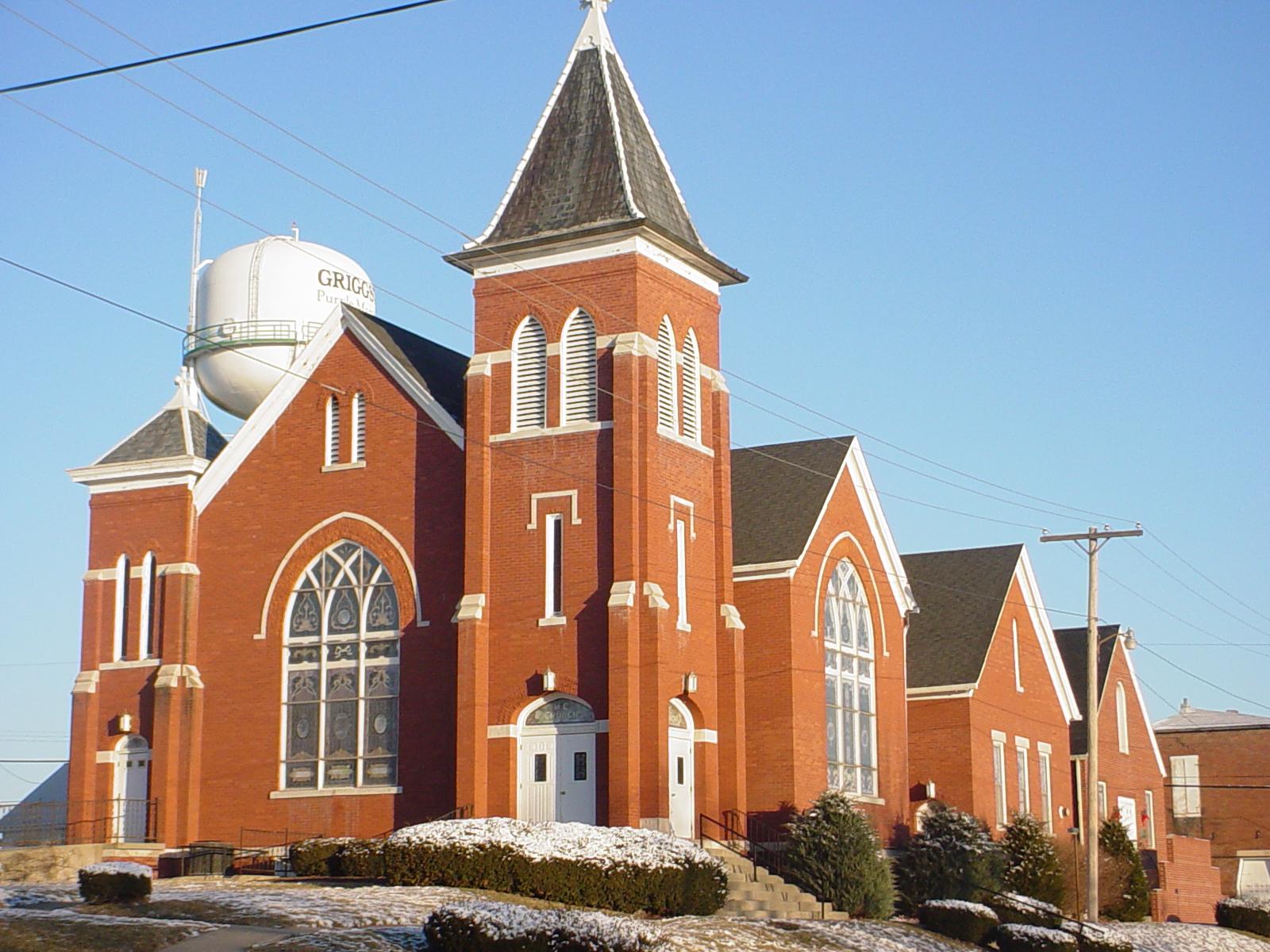 Arkitektur och kyrkor