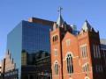 Kyrkor som konverterats